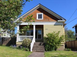 Spokane Street Historic Bungalow