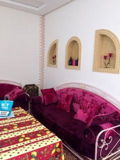 Appartement ESSAOUIRA, Tamraght