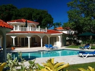 4 Bedroom Villa in Puerto Plata Dominican Republic