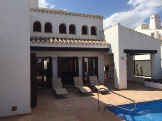 Jasper Villa 3, Murcia