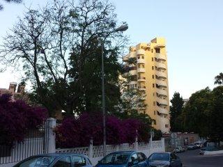 Apartamento para 4 pax. Dormitorio doble y salón, Torremolinos