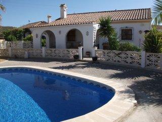 Serviced Villa, Arboleas