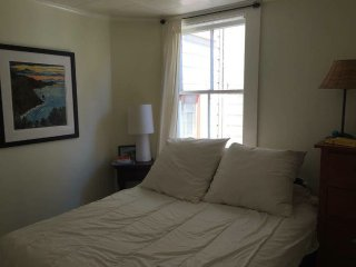 Lovely and well furnished apartment for rent Color, San Francisco