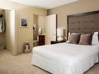 Furnished 1-Bedroom Apartment at W Washington St & N Wells St Chicago