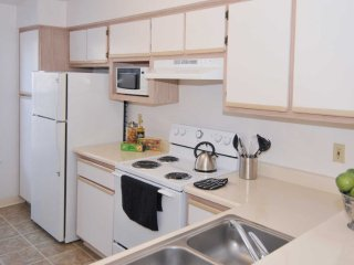 STYLISH FURNISHED 1 BEDROOM, 1 BATHROOM APARTMENT, Milpitas