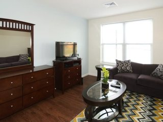 Sophisticated Boston Living - Lovely 1 Bedroom 1 Bathroom Unit With Amazing Amenities