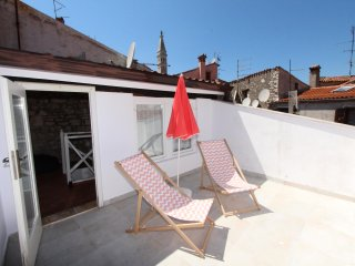 BIANCOROSA Two-Bedroom Apartment 4, Rovinj