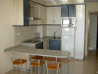 Rozas Vellas Apartamentos en Sanxenxo