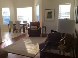 Furnished 3-Bedroom Condo at Geyserville Ave & School House Ln Geyserville