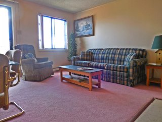 Great View. Great Location. Great Rates., Snowshoe