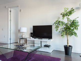 Fully Furnished Studio Apartment with Updated Kitchen - Jersey City