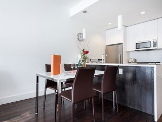 Furnished 1-Bedroom Apartment at Christopher Columbus Dr & Grove St Jersey City