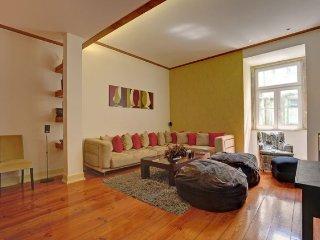 Apostolos  apartment in Baixa/Chiado {#has_luxuri…