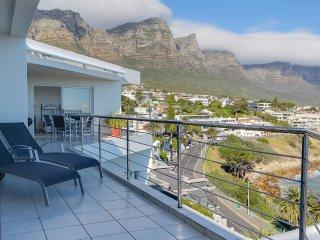 Camps Bay Terrace Penthouse, Cape Town