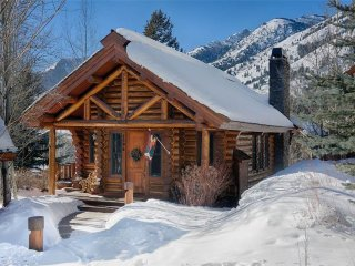 2br/2.5ba Granite Ridge 7596, Teton Village