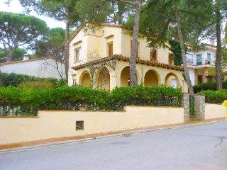 LA Blau de Mar Villa Llafranc