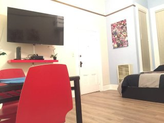 Furnished Studio Apartment at S 10th St & E San Antonio St San Jose