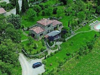 Villa Margherita, Nanto