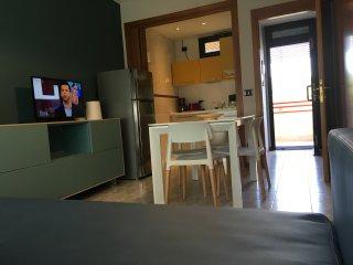 Suites Marilia Apartments Livorno Holiday Home, Livourne