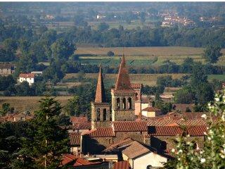 Apartment Bell 2/4 People - Sansepolcro (Tuscany)