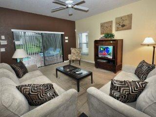 4 Bedroom 2.5 Bath Disney Area Pool Home. 16605CBW, Four Corners