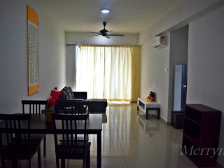 Cozy Ipoh City Center Homestay