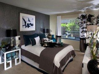 Furnished 2-Bedroom Apartment at E Verdugo Ave & S San Fernando Blvd Burbank