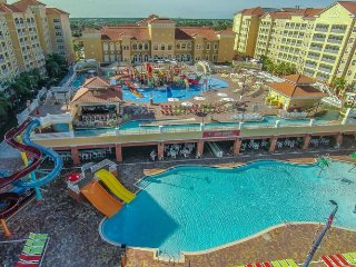 ORLANDO **3BR Deluxe Condo** WG Town Center Resort, Kissimmee