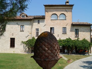 Monastero Guest House Il Biribino, Citta di Castello