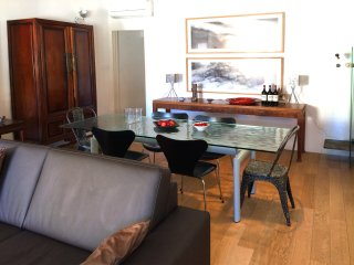 Apartment in the historic area of Aix-en-Provence