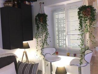 Charming Studio Paris Montorgueil