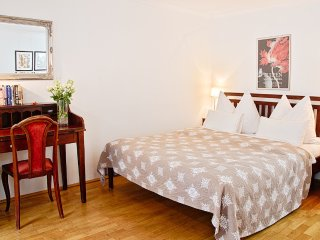 (5) Comfortable Studio, Great Location, Salzburg