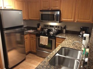 Furnished 1-Bedroom Apartment at McGowen St & Louisiana St Houston