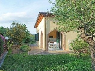 Villa Claudia, Casal Velino