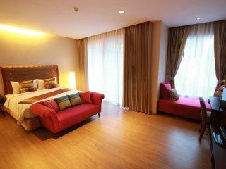 Chiang Rai Super Suite!