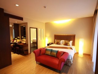 Super Suite in Chiang Rai!