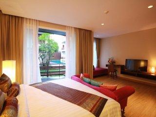 Chiang Rai Special Suite!