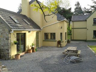 Aherlow Cottage, Tipperary