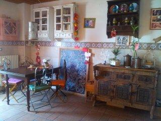 Stanza centro storico Conversano, Puglia