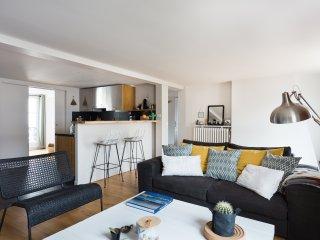 onefinestay - Rue René Boulanger private home, Paris