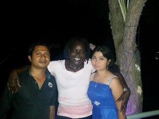Home Stay with 'Dilshan Jaleel', Hambantota