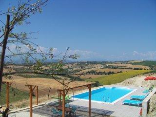vakantie appartementen, Roseto Degli Abruzzi