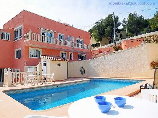 Casa de vacaciones Residencial Las Rosas Dos, La Nucia