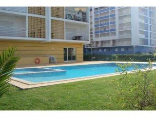 T2 con piscina para alquilar en Portimao, Algarve