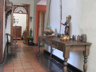 Casa El Escritor, Antigua