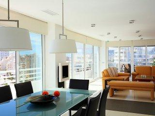 Apartment in Costa Blanka #3548, Calpe