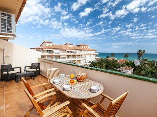 Apartment in Costa Blanka #3550, Els Poblets