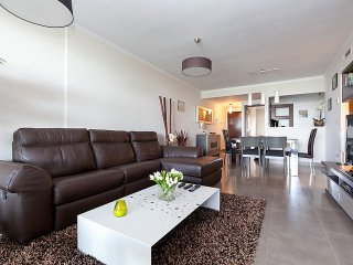 Apartment in Costa Blanka #3554, Els Poblets