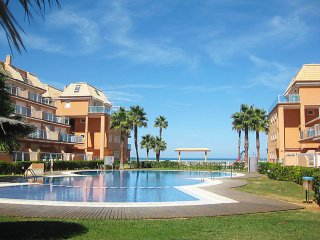 Apartment in Costa Blanka #3555, Els Poblets