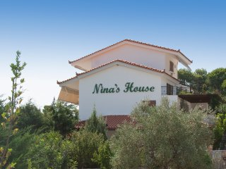 Nina's House Skiathos Room 2